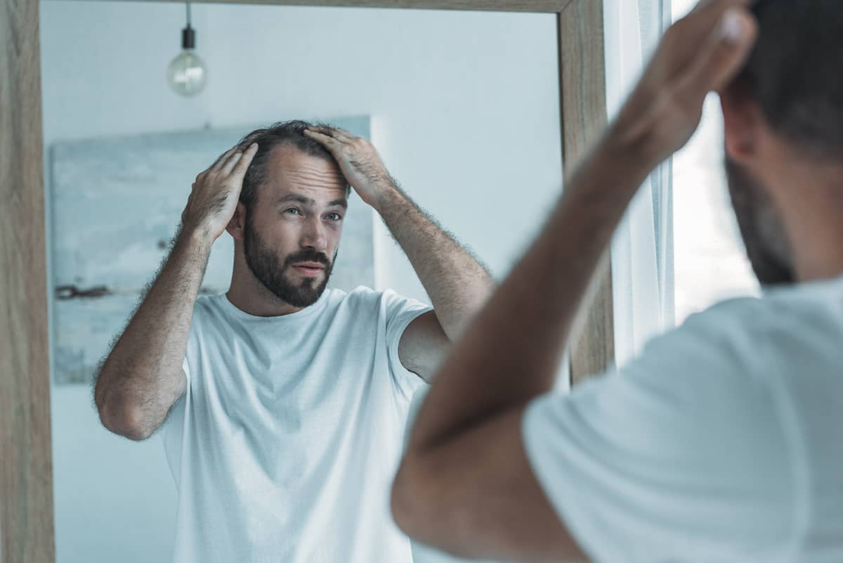 Getting to the Root of the Matter: Hair Loss Treatment – Zenagen